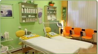 Další kosmetické salony