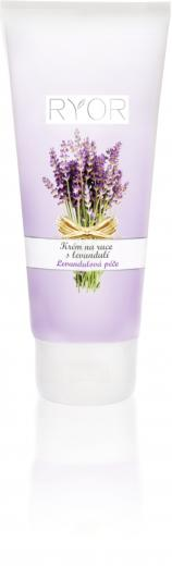 Hand Cream with Lavender
