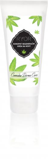 Regenerative Hemp Foot Cream
