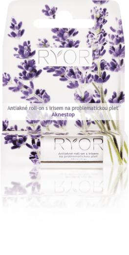 Anti-acne Roll-on with Iris for Problematic Skin