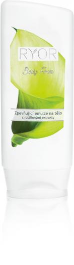 Firming Body Emulsion with Plant Extracts