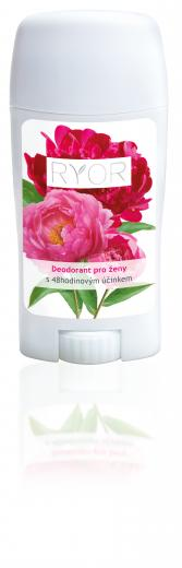 Deodorant 48-Hour Protection For Women